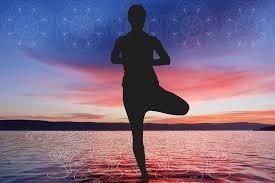 Yoga in Wassenaar doe ik met plezier