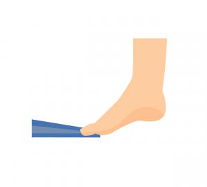 Vermijd blessures en investeer in een goed paar wandelschoenen
