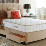 De voordelen van een matras van 180 x 190